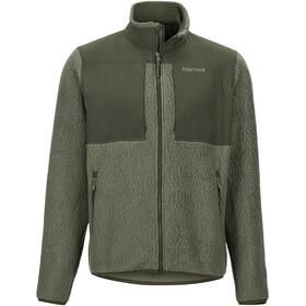 Marmot Wiley Jacket Men crocodile/rosin green